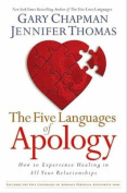 Five Languages Apology