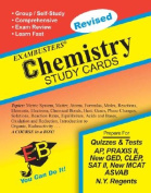 Exambusters Chemistry Study Cards