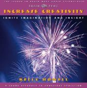 Increase Creativity [Audio]