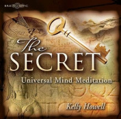 The Secret Universal Mind [Audio]