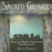 Sacred Ground [Audio]