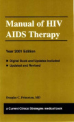 Manual of HIV/AIDS Therapy