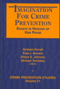 Imagination for Crime Prevention