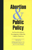 Abortion and Public Policy: