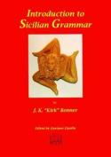 Introduction to Sicilian Grammar