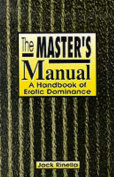 The Master's Manual