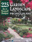 Garden, Landscape and Project Plans