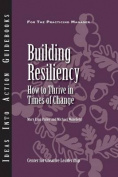 Building Resiliency (J-B CCL