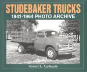 Studebaker Trucks 1941-1964