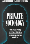 Private Sociology