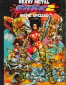 Heavy Metal Fakk 2 Movie Special