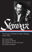 Steinbeck: The Grapes of Wrath and Other Writings