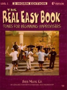 The Real Easy Book: Part 1-Eb