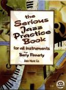 Serious Jazz Practice Book