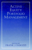 Active Equity Portfolio Management