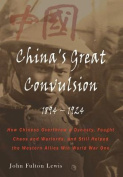 China's Great Convulsion, 1894-1924