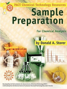 Sample Preparation for Chemical Analysis