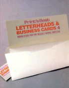 Print's Best Letterheads/Business Cards