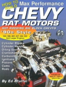 How to Build Max Performance Chevy Rat Motors