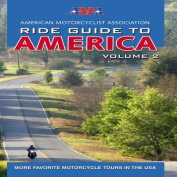 AMA Ride Guide to America