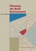 Planning the Built Environment