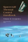 Spacecraft Thermal Control Handbook