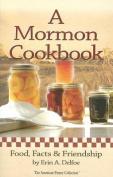 A Mormon Cookbook