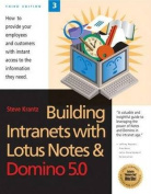Building Intranets with Lotus Notes and Domino 5.0