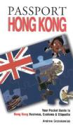 Passport Hong Kong