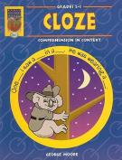 Cloze, Grades 2-3