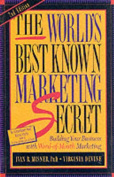 The World's Best Marketing Secret