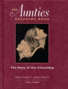 The Aunties Keepsake Book