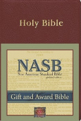 Gift and Award Bible-NASB