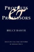 Prophets & Professors