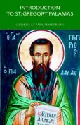 Introduction to Saint Gregory Palamas