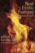 Best Erotic Fantasy & Science Fiction