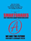 We Are the Future! Smartgrades School Notebooks