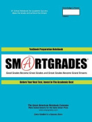 Smartgrades School Notebook for Textbook Test Review Notes