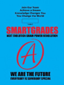 We Are the Future! Smartgrades School Notebooks