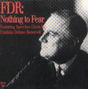 FDR: Nothing to Fear [Audio]