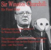 Sir Winston Churchill [Audio]