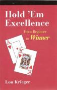 Hold'em Excellence - From Beginner to Winner