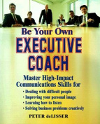 Be Your Own Executive Coach