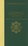 A Comprehensive Commentary on the Heart Sutra (Prajnaparamita-hyrdaya-sutra)