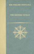 Two Esoteric Sutras