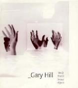 Hand Heard Liminal Objects