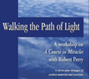 Walking the Path of Light [Audio]
