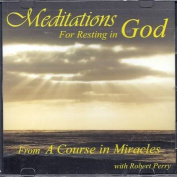 Meditations for Resting in God [Audio]