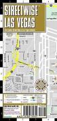 Streetwise Las Vegas Map - Laminated City Street Map of Las Vegas, Nevada