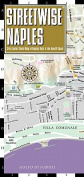 Streetwise Naples Map - Laminated City Street Map of Naples, Italy